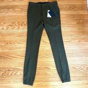 3 / $25! ✰ NWT ASOS Khaki Pleated Pants